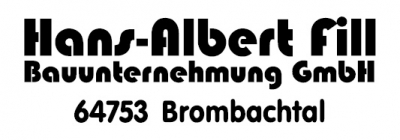 Hans-Albert Fill GmbH